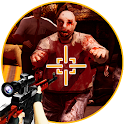 Zombie War Zone icon