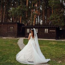 Wedding photographer Andrey Gelevey (Lisiy181929). Photo of 17.09.2017