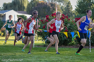 Photo: Mid-Columbia Conference Cross Country League Meet  Buy Photo: http://photos.garypaulson.net/p843218664/e46ccca7a
