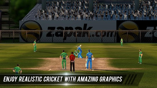 T20 Cricket Champions 3D Apk  Download For Android 6