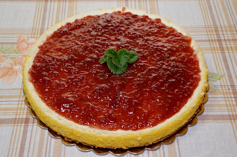 Cheesecake di Photo Raf