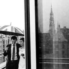 Wedding photographer Taras Kovalchuk (TarasKovalchuk). Photo of 13.11.2017