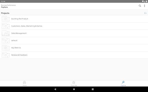 Tableau Mobile 20.824.4180 Screenshots 12