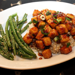 Low Calorie Tofu Recipes