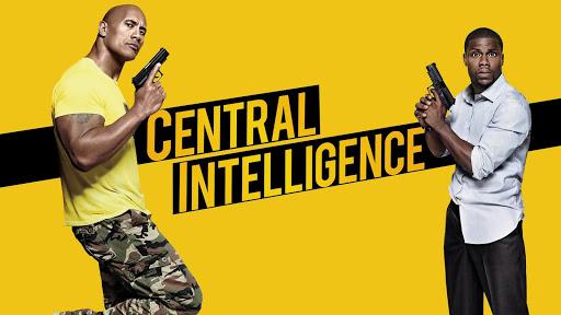 Central Intelligence 2016 Trailer Youtube