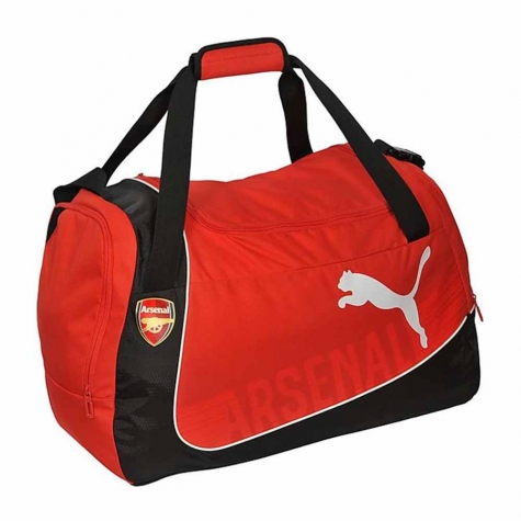 Arsenal Puma Casual Bag