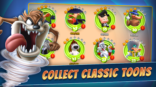 Looney Tunes Mod Apk (Unlimited Everything) 4