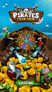 Pirates Gold Coin Party Dozer MOD (Unlimited Money) 5