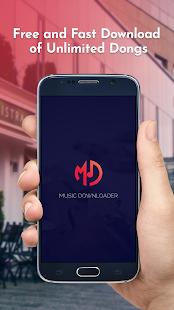 MP3 ke stažení - náhled
