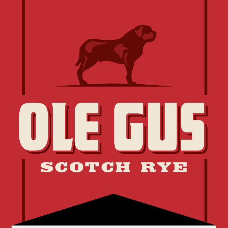 Logo of Meadowlark Ole Gus Scotch Rye
