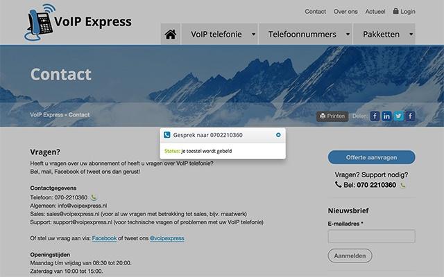 VoIP Express