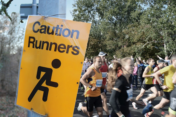 Runners di PW Photo