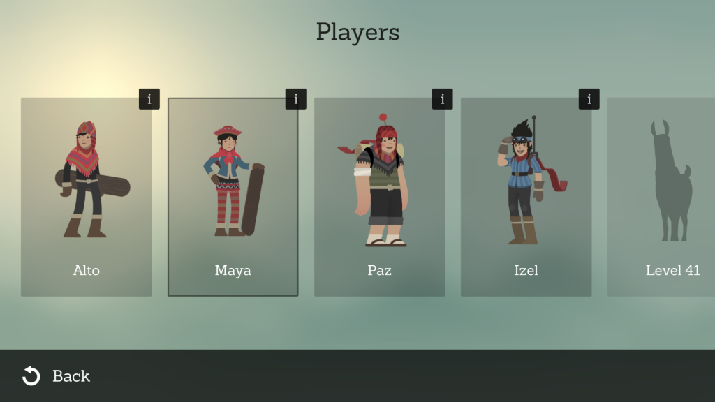 Alto's Adventure, games, ios, apps, terbaru