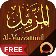 App Icon for Surah Al-Muzzammil سورة المزمل App in Czech Republic Google Play Store