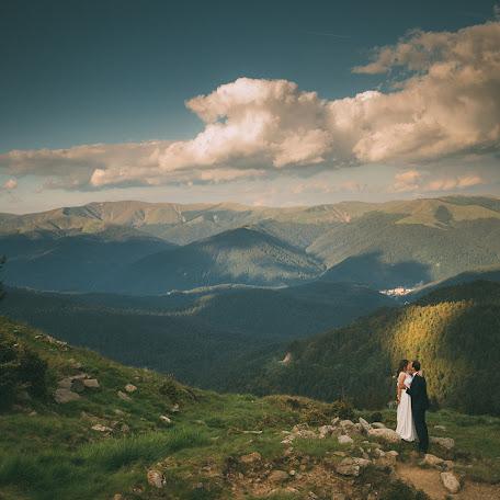 Wedding photographer Simona Elena (SimonaElena). Photo of 15.08.2015