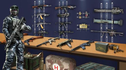 Encounter Terrorist Strike: FPS Gun Shooting 2020 apkpoly screenshots 14