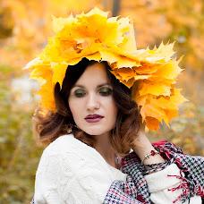 Wedding photographer Tanyushka Malakhova (id58604613). Photo of 20.10.2016