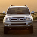 Wallpapers Toyota 4Runner icon