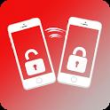 Shake Screen Lock Unlock icon