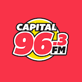 96.3 Capital FM Radio