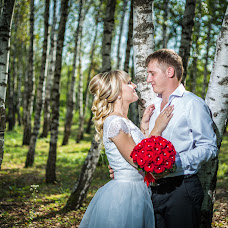 Wedding photographer Konstantin Olegovich (QUWERTY). Photo of 27.10.2014