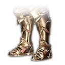 ブレランの勇猛のブーツ