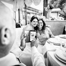 Wedding photographer Michela Bocciarelli (MichelaBocciare). Photo of 03.08.2016