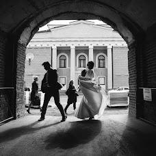 ช่างภาพงานแต่งงาน Pavel Lepeshev (Pavellepeshev) ภาพเมื่อ 08.10.2018