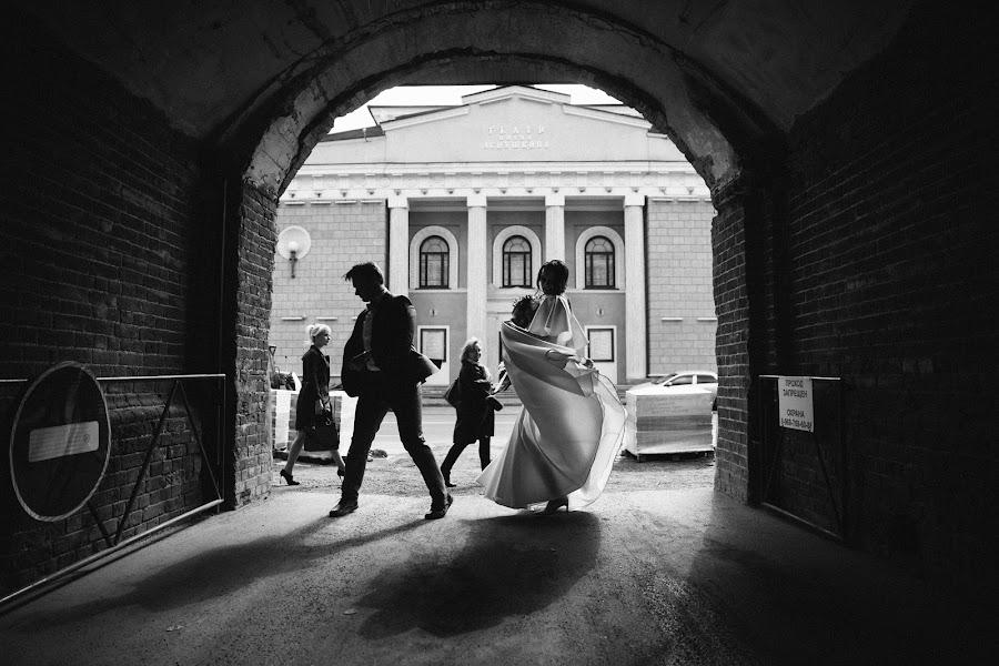 Свадебный фотограф Павел Лепешев (Pavellepeshev). Фотография от 08.10.2018