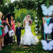 Wedding photographer Katerina Baranova (MariaT). Photo of 18.07.2015