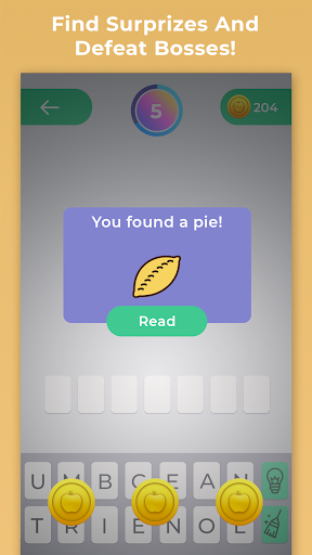 Riddles for everyone screenshot 4