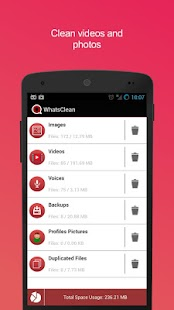 Lock for apps (WhatsLock) Capture d'écran