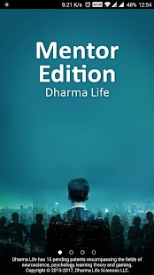 Dharma ME - náhled
