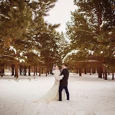 Wedding photographer Anna Gerasimova (GerasimovAnna). Photo of 17.01.2016