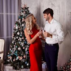 Wedding photographer Olga Vishnyakova (Photovishnya). Photo of 21.12.2017