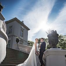 Wedding photographer Martynas Galdikas (martynas). Photo of 29.05.2017