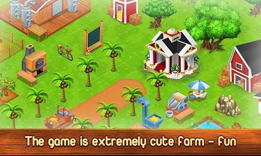 Fresh Farm 1