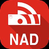 NAD Media Tuner