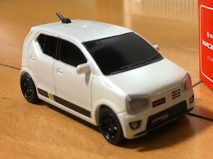 アルトワークス HA36S H30年 4WD MTのカスタム事例画像 リボーンさんの2020年11月10日22:39の投稿