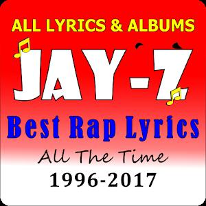 Jay z lyrics songs android apps on google play jay z lyrics songs malvernweather Images