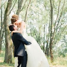 Wedding photographer Kseniya Musorgskaya (Elise). Photo of 03.10.2014