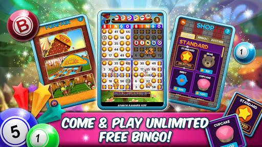 My Bingo Life - Free Bingo Games  screenshots 17