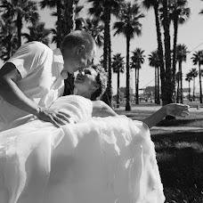 Wedding photographer Pavel Tikhiy (paveltihii). Photo of 11.09.2017
