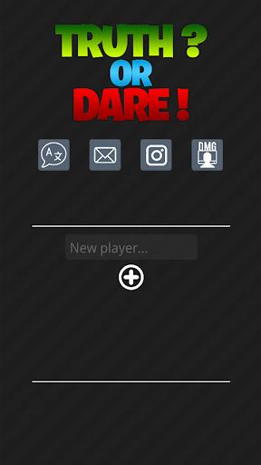 Truth or Dare u2753u2757ufe0f 1.2.4 screenshots 1