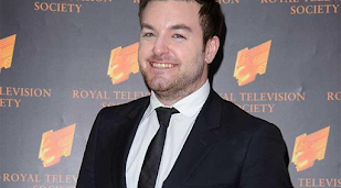 Alex Brooker eyes I'm A Celebrity