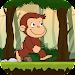 Monkey Jungle Adventure icon