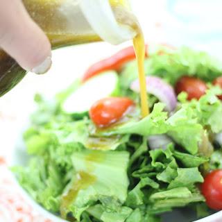 Citrus Balsamic Salad Dressing.
