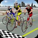Super Cycle Amazing Rider icon