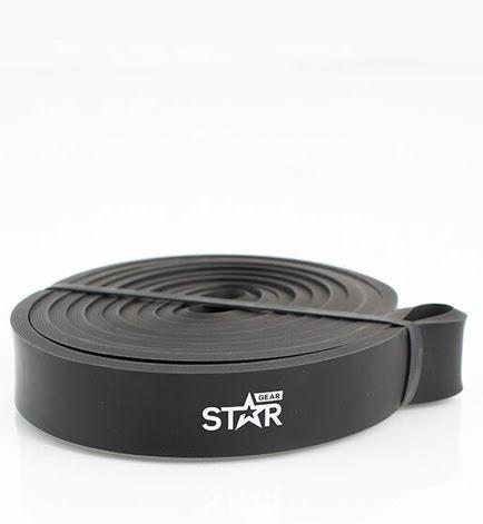 Star Gear Fitness Band - Svart