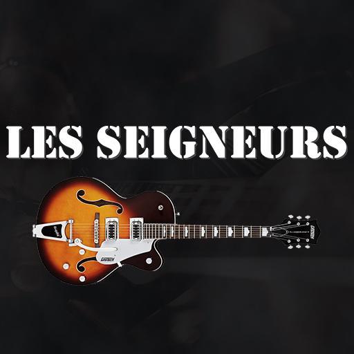 生活App Les Seigneurs LOGO-3C達人阿輝的APP